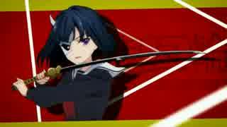 武装少女マキャヴェリズムをNEWGAME!にしてみた。 thumbnail