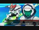 【スパクロ】スーパーロボット大戦X-Ω エウレカセブンAO参戦イベント