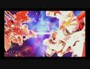 【ガンダムブレイカー3 実況】俺のガンダムが火を噴くぜ!!part17 前編