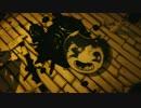 【実況】本当は怖い、レトロアニメの世界。Chapter2 『Bendy and the Ink Machine』