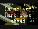 【Cataclysm DDA】5分だけCataclysm:DDA【アイマスゆっくり】
