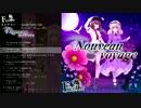【例大祭14/え33b】Nouveau voyage蓮台野夜行インストアレンジXFD【Neo Fiction】