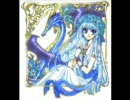 魔法騎士レイアース/龍咲 海(吉田古奈美)/キャラソン4曲 thumbnail