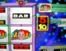 【メダルゲーム】ボーナススピン ZX ●万枚振り切り!【セクロス】