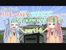 【MineCraft】琴葉姉妹とカメさんが目指す空中暮らしpart14【倉庫建築編】 thumbnail