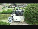【けものフレンズ】東武動物公園でのアライさんのアナウンス