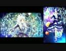 【アイカツスターズ】(星のツバサ・1弾)アニメとゲーム画面を比較。