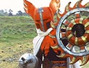 仮面ライダーX 第16話「逆襲アポロガイス