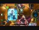 【shadowverse】リノなしコントロールエルフでランクマッチpart4