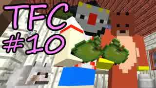 【Minecraft】生きる。#10【TFC実況】