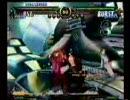 GGXX#R さんま(ジョニー)vsコイチ(ミリア)その2