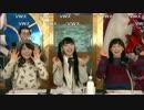 【コメ有】徳井青空×新田恵海×橘田いずみ☆ファイブクロス生対戦 #5 3/3
