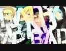 第34位:「あんスタ/オリジナル」Bad×Bad×Bad「Ra*bits非公式ユニットソング」