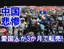 【悩める中国人の悲鳴】 中国国産バイクの品質がなんじゃコリ...