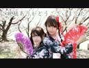 【CiRCLET】千本桜 桜の下で踊ってみた【浴衣】