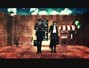 【MMD刀剣乱舞】ハロハワユ【燭台切・倶利伽羅】