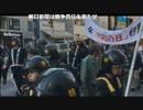 平成29年の反「昭和の日」デモ見物