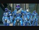 Halo5:Guardians 鈍足兵がGUN張る!(シリーズ192!)