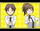 BOY MEETS GIRL 岡野&矢田