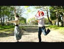 【ひよ】45秒を踊ってみた【親方】