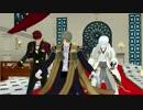 【MMD刀剣乱舞】ライアーダンス【平リョウ式長・鶴・大】