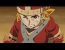 パズドラクロス 第43話「ゼレモニを襲う影」 thumbnail