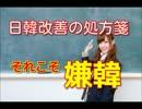 日韓関係悪化の原因(7) 嫌韓こそ正しい道
