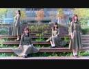 【踊ってみた】二人セゾン【アイもん!】 thumbnail