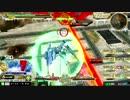【EXVSMBON】ダブルオーガンダムセブンソード/G視点【しにがみ身内戦】