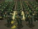 『ドンキーコング(アニメ)』07話挿入歌 島の支配者の歌