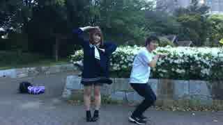【あむりく】45秒 【踊ってみた】