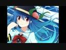 第3位:【東方自作アレンジ】Scarlet sky 【有頂天変】 thumbnail