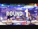 Fighter'sSPIRIT2017 スト5 LosersQuarterFinal Poongko vs マゴ