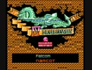 FC版 ドラゴンスレイヤーIV MSX2化 36版 のBGM集