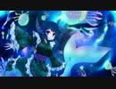 【東方自作アレンジ】Deep mist mermaid【秘境のマーメイド】