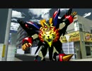 【MMD×KOF】最強の勇者王は決してトリではないようです