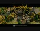 【Banished】縛りプレイで村づくり part1【ゆっくり実況】