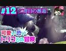 #12【人喰いの大鷲トリコ】可愛い恐いトリコとの冒険【女性実況】