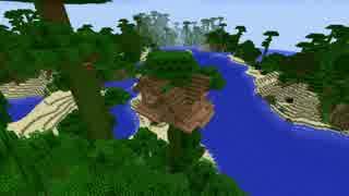 【Minecraft】 方向音痴のマインクラフト Season6 Part50 【ゆっくり実況】