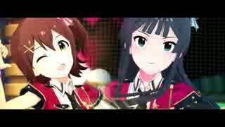 【ミリシタ】mirsiz twins【MAD】