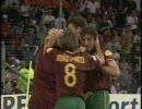 名勝負 EURO2000 ポルトガル対イングランド