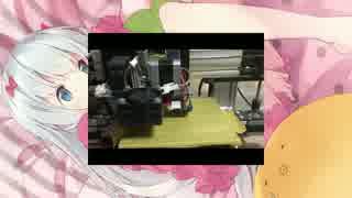 3Dプリンターに「ヒトリゴト」を演奏させてみた【エロマンガ先生】