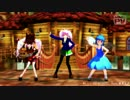 【第9回ラジP杯】We are POP☆CANDY!【キャラサミ】