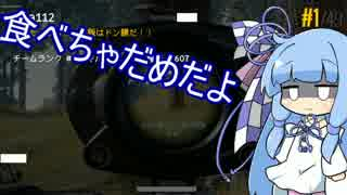 【PUBG】葵「お姉ちゃん、今日の夕飯はドン勝がいいな~?」part3