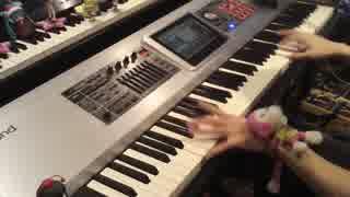 【東方】 だーう・オブ・ナイツ 【ピアノ?】