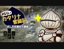 【ダークソウル3】みならいカタリナ奮闘記3【不死闘技共闘動画】