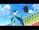 パズドラクロス 第45話「エクシオンを守れ!」