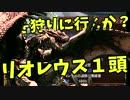 【MHXX】モンハン狩道楽〜タイムアタック後編〜【8狩目】