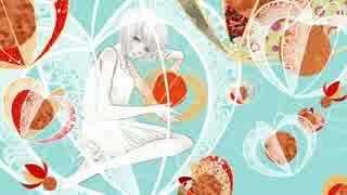 【Ranaで切なめポップ】 Little White Lie / by Bau 【七音彩】