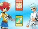 遊戯王オンライン 世界大会 CHAMPIONSHIP SPRING 2008 ベスト16 第1試合